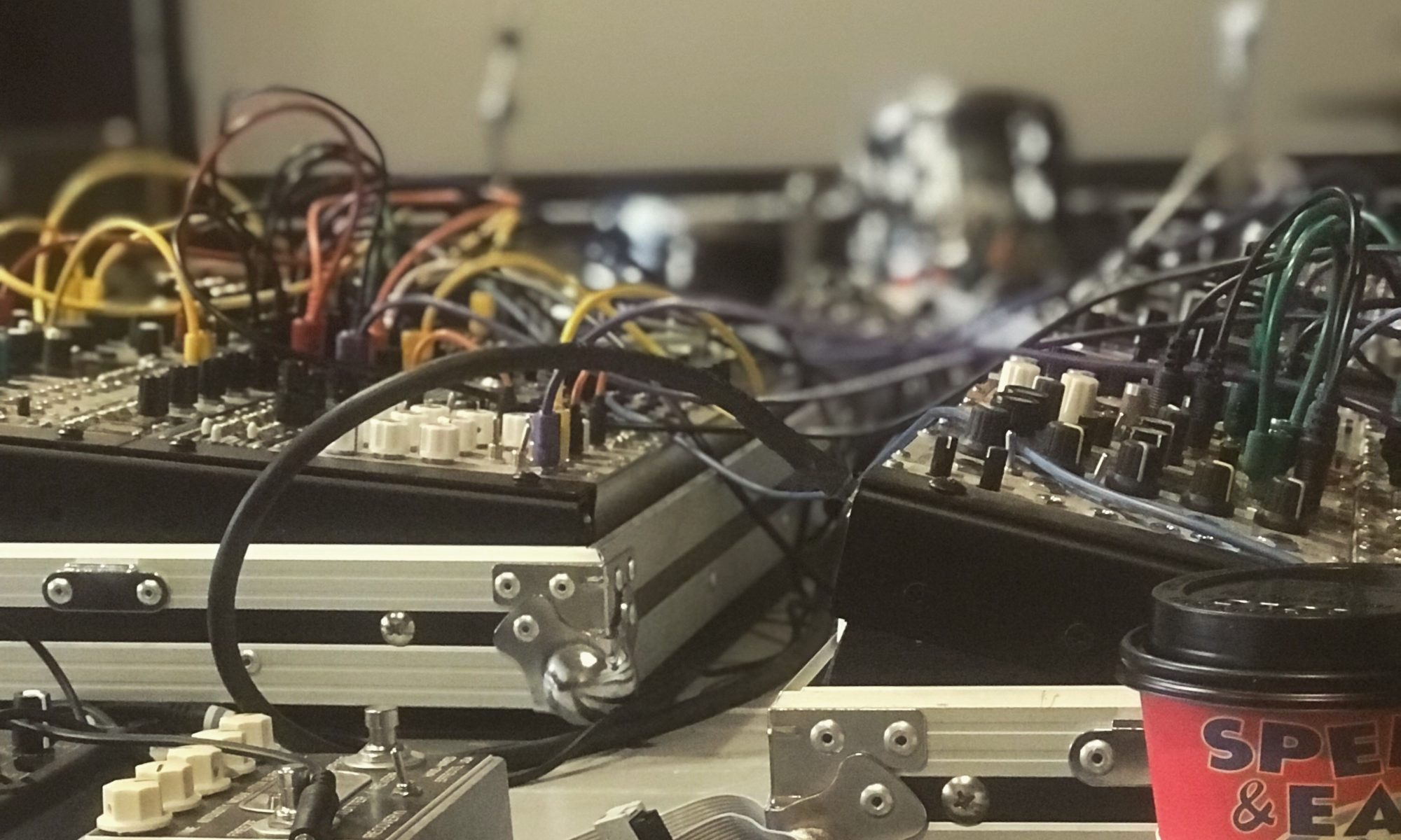 Classes Workshops Electrical Wiring Intro To Modular Synthesis